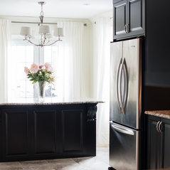 Ridgeway Kitchens Amp Design Ltd Oakville On Ca L6h5v5