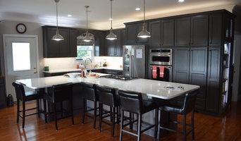 Kitchen Gallery LLC. Kitchen U0026 Bath Remodelers Providing Custom Cabinet  Doors