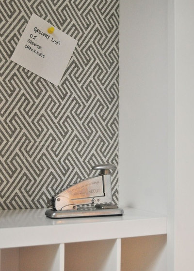 Pinnwand klemmbrett zettellampe 10 kreative ideen f r for Pinnwand modern