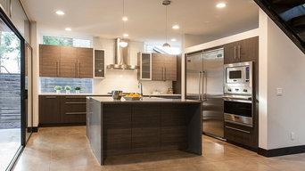Kirkland Kitchen and Bathroom - Diane