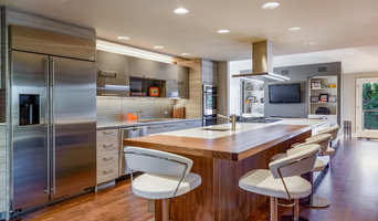 Kirkland Kitchen Expansion