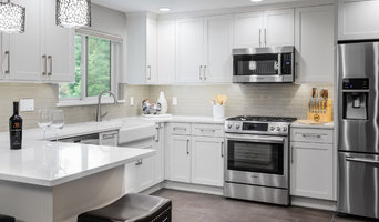 Kirkland Kitchen Renovation