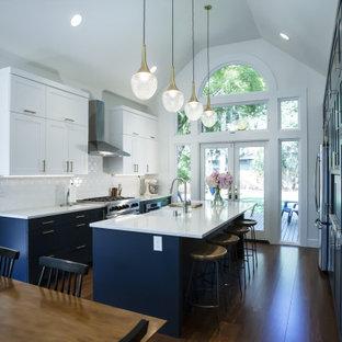 Kirkland, Kitchen