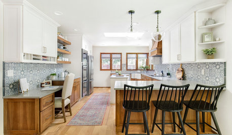 6 Elements of an Effective Kitchen Office