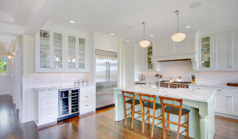 Kirkland Residence Kitchen