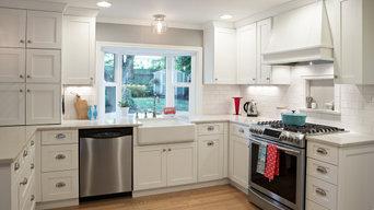 Kirkland Transitional Kitchen