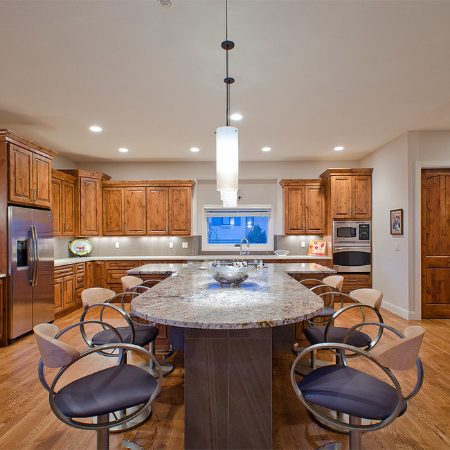 High Point Homes And Interiors Inc Colorado Springs