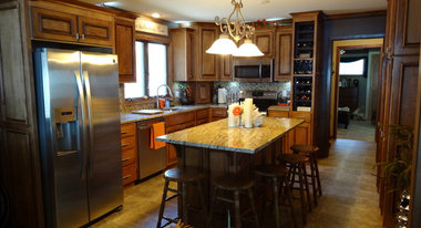 North Mankato, MN Home Builders