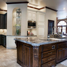 Contemporary Kitchen by Home Innovations