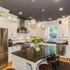 White Cabinet Kitchens