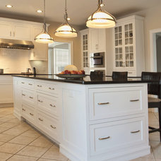 Traditional Kitchen by Stan Better Companies