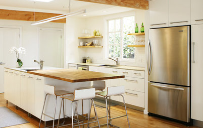 Surprising Ways to Pare Down at Home