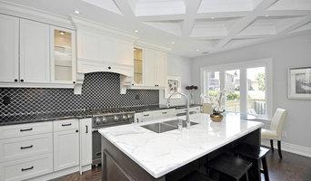 Kitchen 303