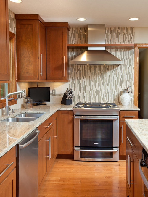 Vertical Backsplash Ideas Pictures Remodel And Decor