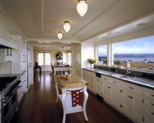 Kitchen Without Island kitchen without island | houzz