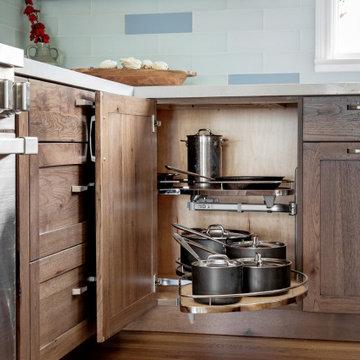 Kitchen Accessories Maximize Storage