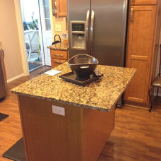 Kitchen by Lowe's of Camden