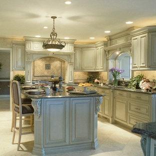 Kitchen Addition & Patio Renovation