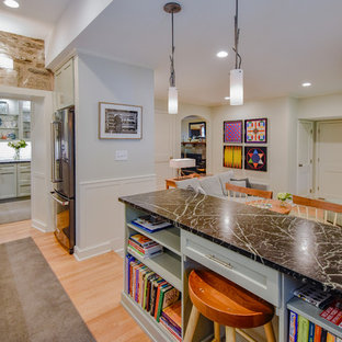 Kitchen Addition and Remodel in Bala Cynwyd