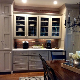Kitchen Addition and Remodel