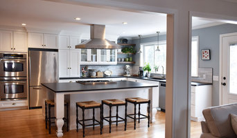 Authentic, Classic Kitchen
