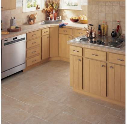 Kitchen by American Olean