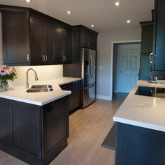 The Affordable Kitchen Company Burlington Ontario On