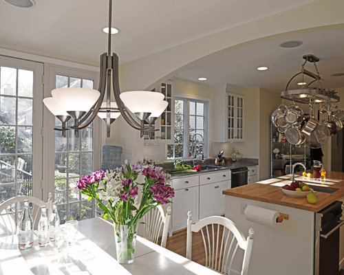 Light Over Kitchen Table | Houzz