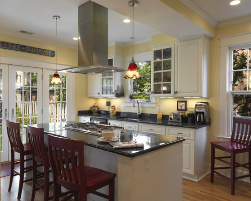 yellow kitchen cabinets what color walls yellow walls white cabinets houzz 29515
