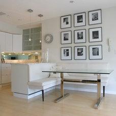 Modern Kitchen by Elias Benabib, Corp.