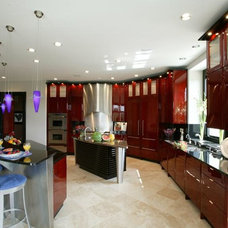 Modern Kitchen by DB Klain Construction, LLC
