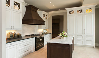 Kitchen & Bath Cottage Showroom