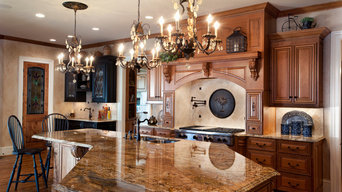 Kitchen & Bath Granite Countertops