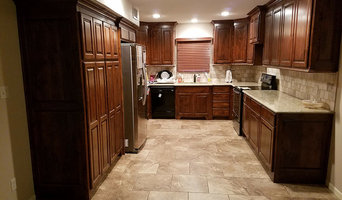 Kitchen & Bath Projects