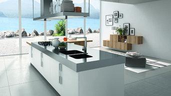 Kitchen & Bath