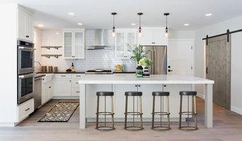 Kitchen & Bath Refresh - Solana Beach, CA