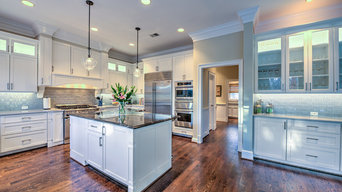 Kitchen and Bath Remodel in McLean, VA
