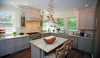 Kitchen and Bath Remodel
