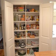 Kitchen by Witt Construction