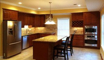 Kitchen & Bath Renovations