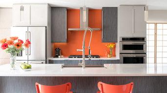Kitchen & Bathroom Cabinetry upgrade
