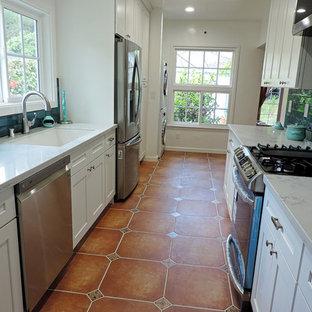 Kitchen and bathroom remodel in Pasadena