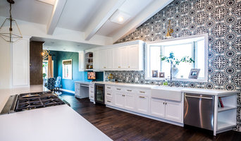 Kitchen & Bathroom  remodeling, Encino.