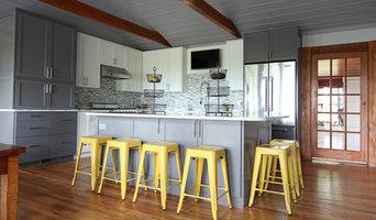 Kitchen and Bathroom renovation, Albemarle County, VA