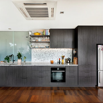 Kitchen and Bathroom Renovation - South Yarra