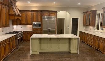 Kitchen & Bathrooms  Countertop - Vinnings