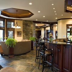 traditional kitchen by Nor-Son, Inc.