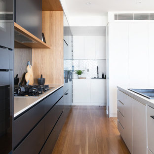 KITCHEN & BUTLERS PANTRY