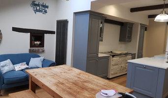 Kitchen & Ding Renovation