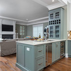 coastal kitchen cabinets kitchen and dining transitional kitchen jacksonville 2273